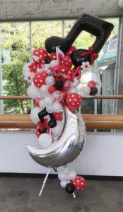 バルーンアート ウエディング 装飾 スタンド KOO-DOO クードゥー